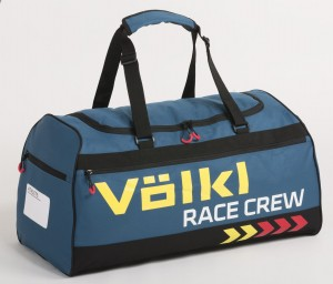 Torba narc. Voelkl RACE SPORTS BAG BLUE