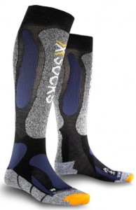 Skarpety X-Socks SKI PERFORMANCE P.F.  R: 45-47