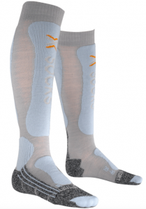 Skarpety X-Socks SKI LADY COMFORT SUPERSOFT 37-38