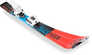 NARTY VOELK JUNIOR RACETIGER RED FLAT 140 CM