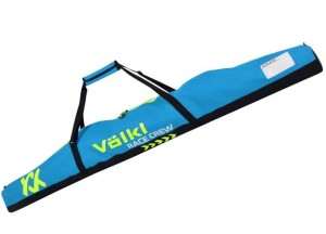 Pokrowiec Voelkl RACE SINGLE SKI BAG 175CM CYAN BLUE